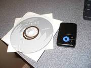 GB Creative Zen V Plus MP3 player OBO