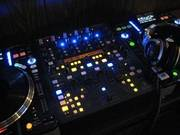 Professional 4 Ch DJ Mixer Behringer DDM-4000