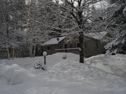 Beautiful Cottage for Rent in Wasaga Beach Area Ontario,  Great Beach & swimming,  skiing,  crosscoutnry,  snowboarding and snowmobiling