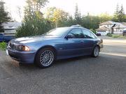 2002 - BMW 540i/M-sport