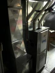 HEATING AND COOLING EQUIPMENTS SALE INSTALLATION SERVICE