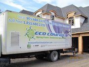 Spray Foam Insulation & Injection Foam