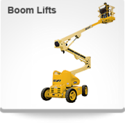 Certalift - Aerial Lifts