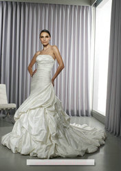 $375.00 - cheap Pronovias Feroe in www.mandybride.com