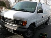 2005 Ford E-150 Cargo Van! Price: $6, 800.00!!