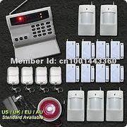 Alarm Technician,  Installer