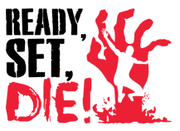 Ready,  Set,  DIE!'s Hamilton Zombie 5K Run 2014