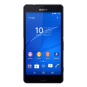 Sony xperia z3 Compact   Silver-  66840