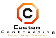 Custom Contracting Roofing