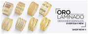 Choose Indian Gold Plated Jewelry | Oro Laminado  At Wholesale Price