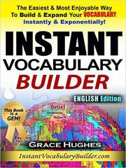 Instant Vocabulary Builder (English Edition)