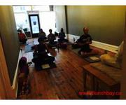Get your professional yoga teacher training Canada at Yogatogo.com