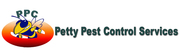 Petty Pest Control Services