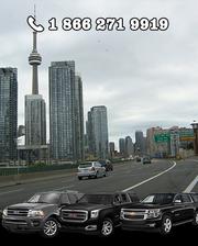 Hamilton Airport Taxi Service in Canada