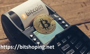 Luxury Shopping with Bitcoin in America