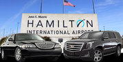 Airport Limousine Hamilton - Fleet