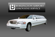 Burlington Airport Limousine | Burlington Airport Limo
