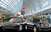 Burlington Airport Limousine Service,  Wellandport Limo Service