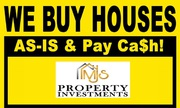 MJS Property Investments Hamilton