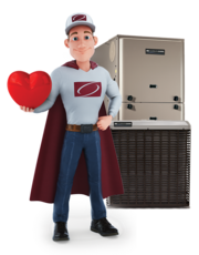 MAINTENANCE CHECKLIST FOR HEATING SYSTEMS - LANGTON CLIMATE