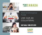 Know More About Car Title Loans Hamilton