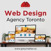 Web Design Agency Toronto