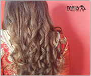 Family hair and Beauty Salon